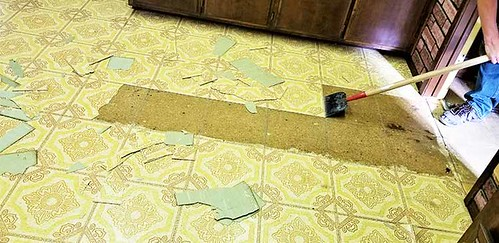 Updating Flooring