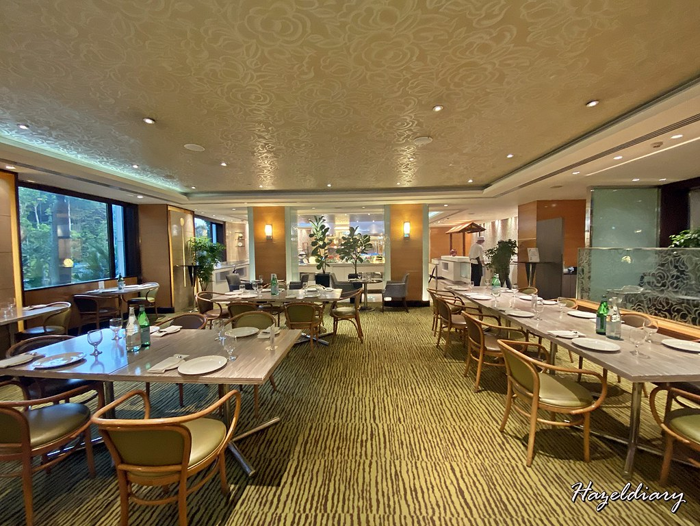 Window on the Park-Halal Certified Buffet-holiday inn Orchard City Centre