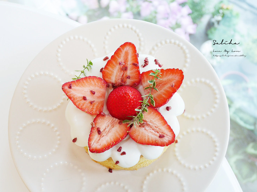 台北浪漫餐廳台北浪漫咖啡廳下午茶Soloist Cafe好吃蛋糕推薦甜點外帶生日蛋糕 (1)