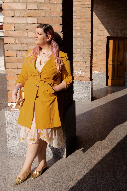 plussize outfit cerimonia giallo exsy (4)