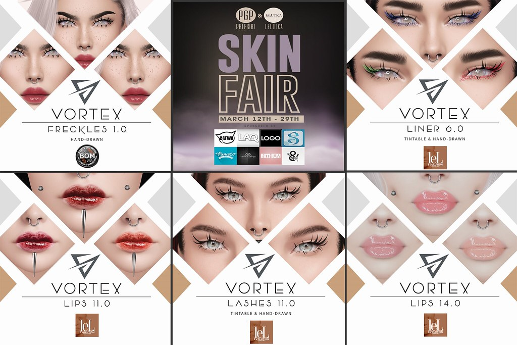 _ vortex skin fair _