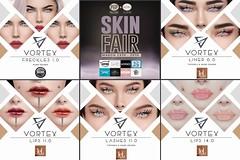 _ vortex skin fair _