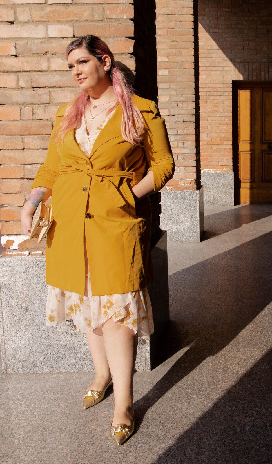 plussize outfit cerimonia giallo exsy (11)