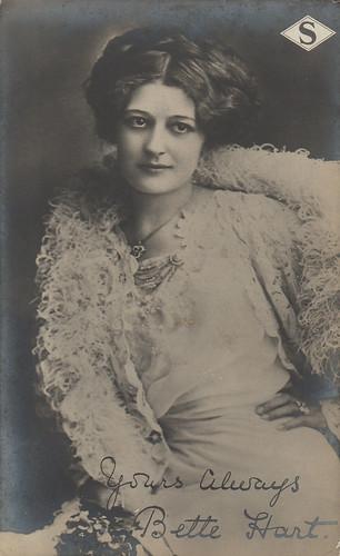Bette Hart