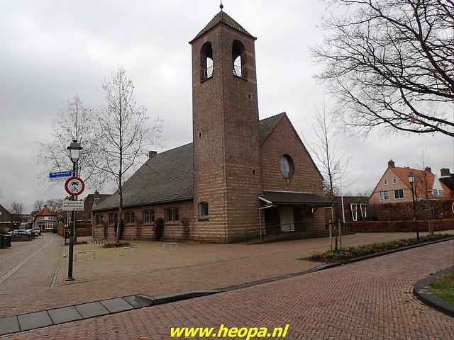 2021-03-09 Westerborkpad  Vathorst - Ermelo station  (29)