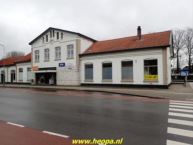 2021-03-09 Westerborkpad  Vathorst - Ermelo station  (26)