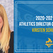 Tue, 03/09/2021 - 13:48 - Assistant Vice President of Student Engagement & Inclusion and Athletic Director Kristen Schuth, courtesy of GCC