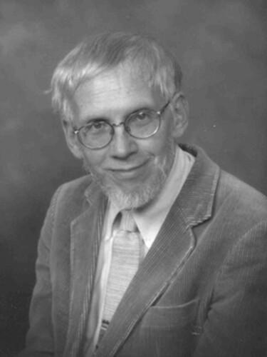 Paul Kriese - grayscale