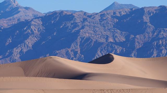 Erotic..., Mesquite Flat Sand Dunes, Death Valley