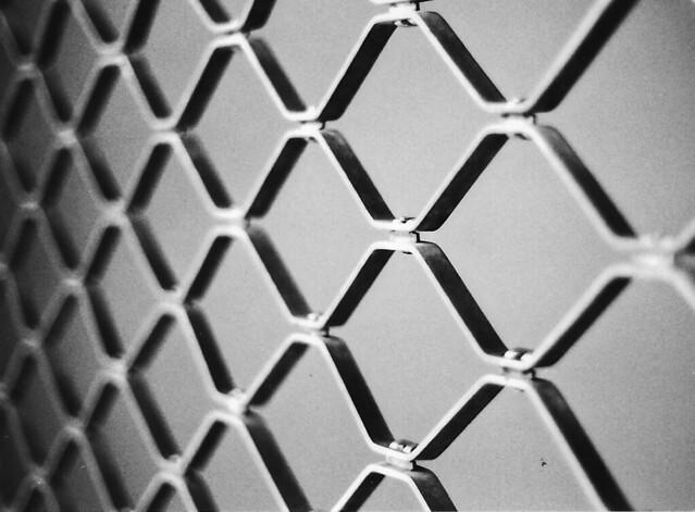 Iron Honeycombs