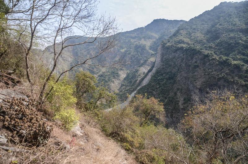 東多納山腰繞山徑 (3)