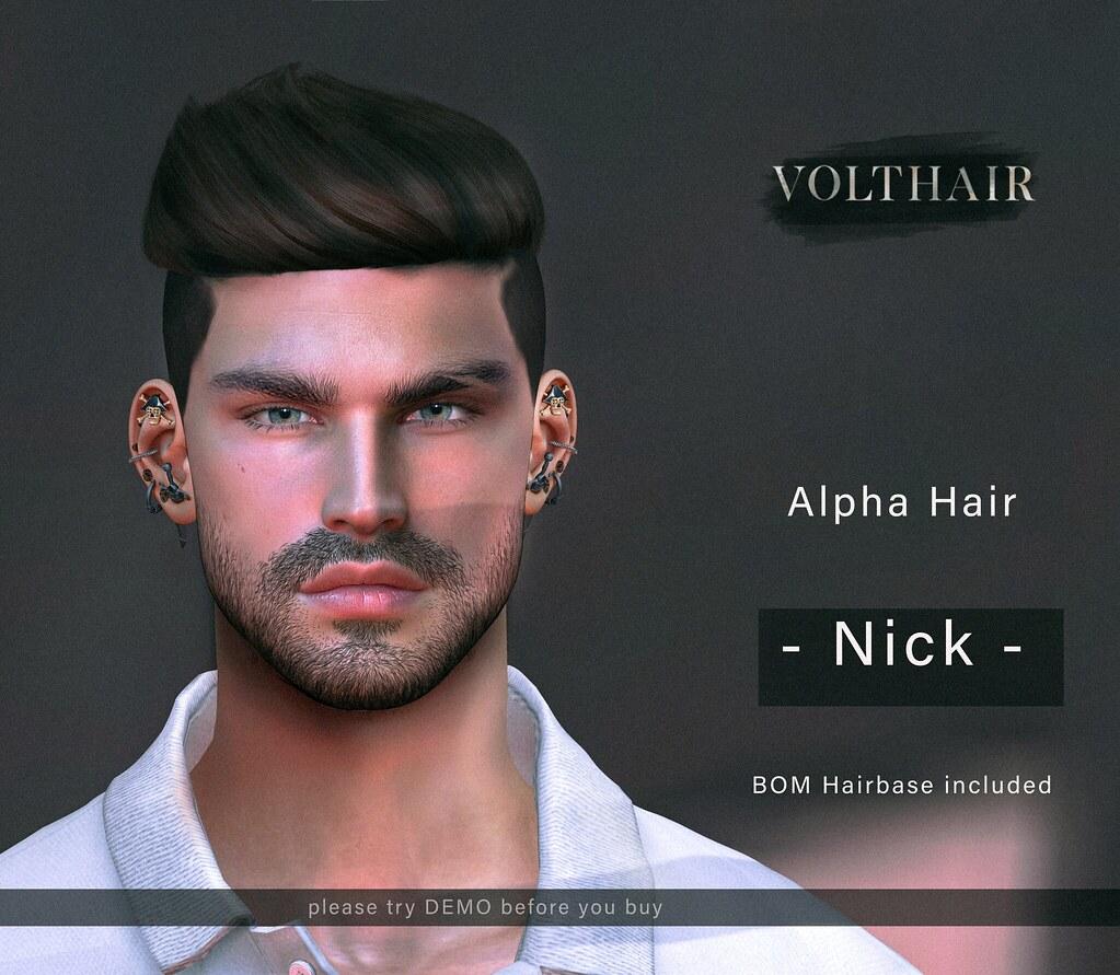 Nick Hair@equal10