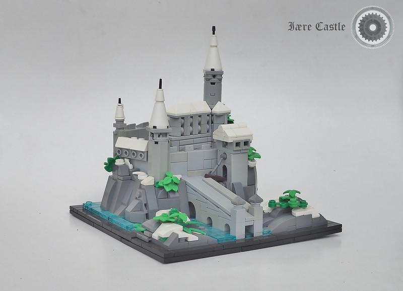 Iære Castle