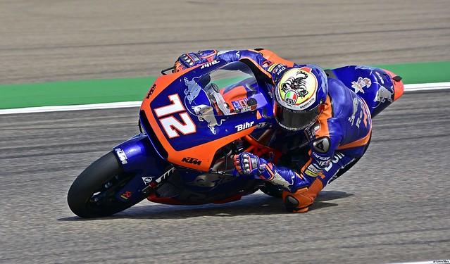 KTM / Marco BEZZECCHI / ITA / Red Bull KTM Tech 3