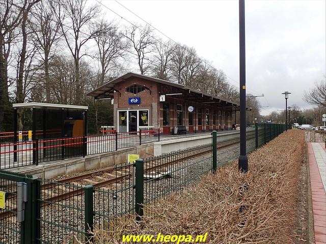 2021-03-09 Westerborkpad  Vathorst - Ermelo station  (104)