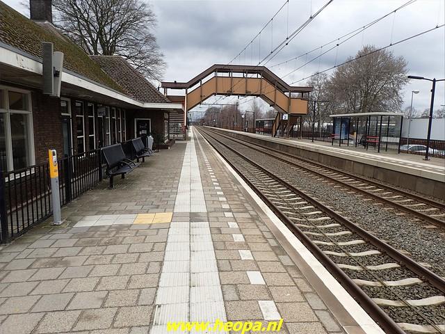 2021-03-09 Westerborkpad  Vathorst - Ermelo station  (69)