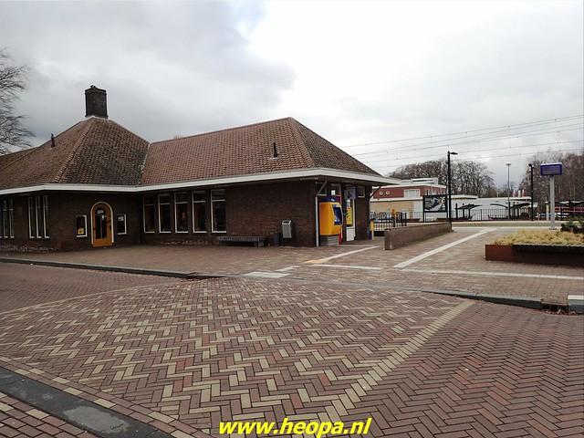 2021-03-09 Westerborkpad  Vathorst - Ermelo station  (68)