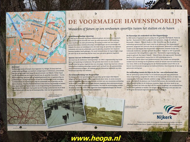 2021-03-09 Westerborkpad  Vathorst - Ermelo station  (50)