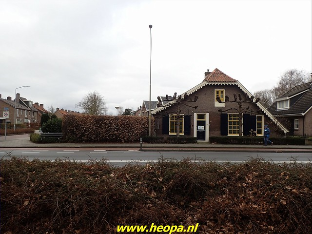 2021-03-09 Westerborkpad  Vathorst - Ermelo station  (49)