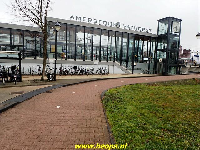 2021-03-09 Westerborkpad  Vathorst - Ermelo station  (1)