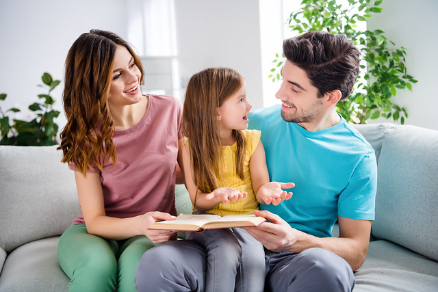 Comment aborder la sexualité avec mon enfant? Partie 3