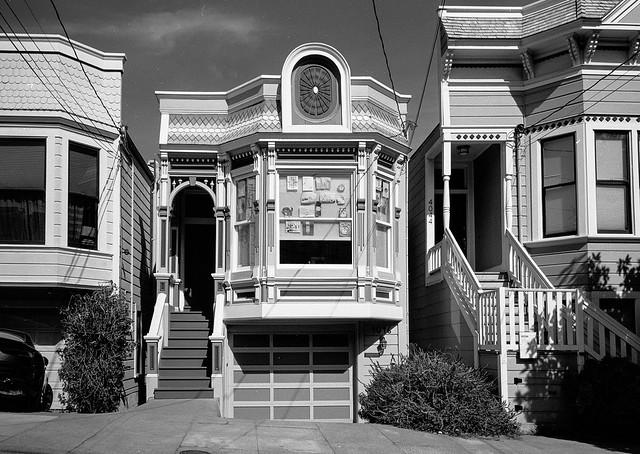 26th Street, Noe Valley, San Francisco