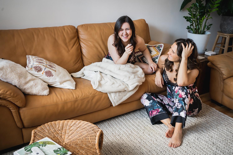 camille dg marie-chloé pyjamas