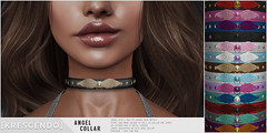 [Kres] Angel Collar
