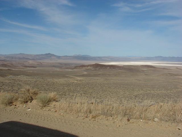 Nevada Outback