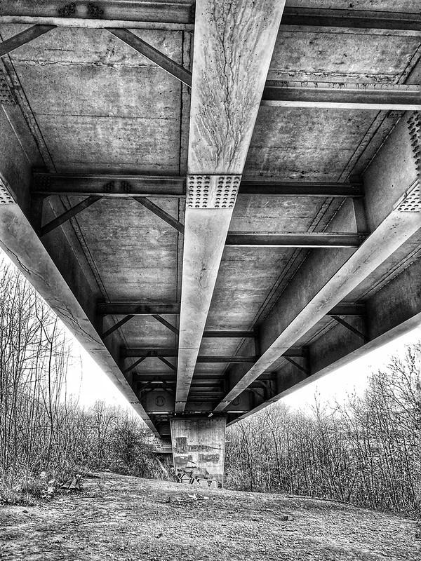 Slip Road by Sid Fletcher