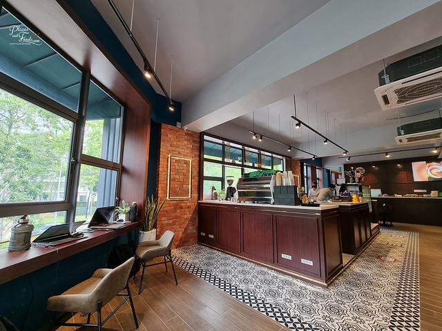 delicieux cafe kajang