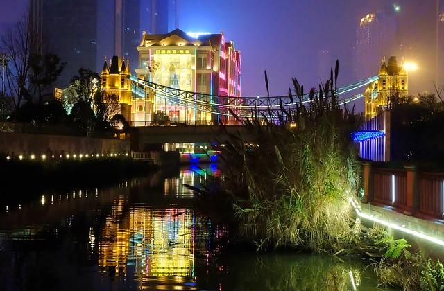 Wuhan - Chu River (楚河)