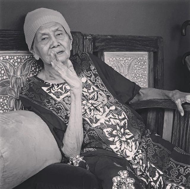 Ibu Ella Aminuddin Meninggal Dunia