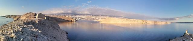 Paški most