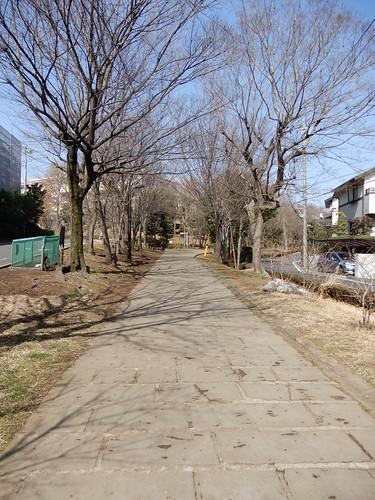Tokusho Park-Ushikubo Park-Ushikubo Nishi Park-Yamazaki Park