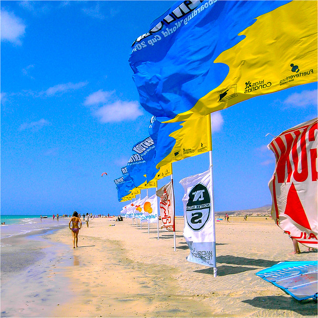 Fuerteventura Windsurf World Cup