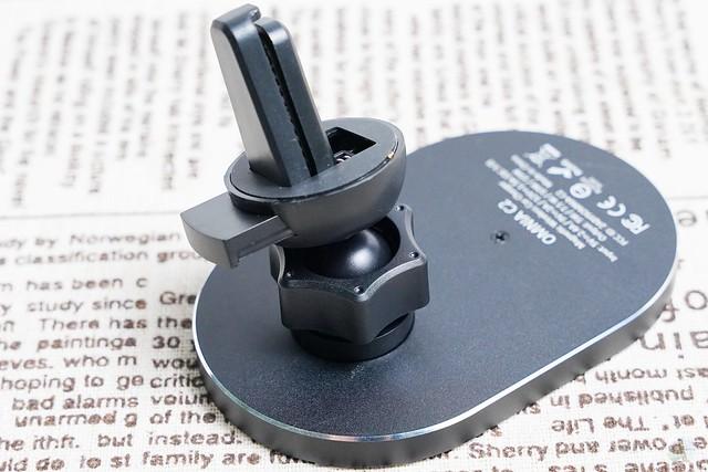 OMNIA C2 MagSafe磁吸充電