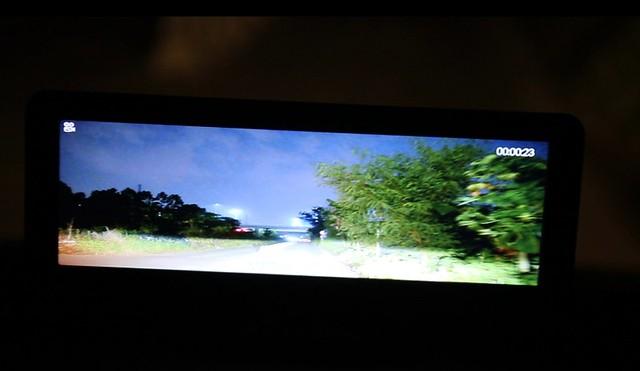 5953 Superfine Night Vision System with Dashcam 02