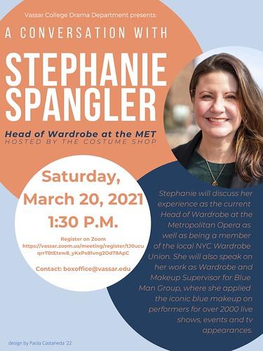 Stephanie Spangler