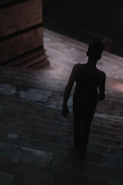 The Boy In Sienna