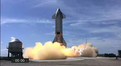 Il fondatore della Space X, Elon Musk, ha spiegato cosa è andato storto con la Starship SN10