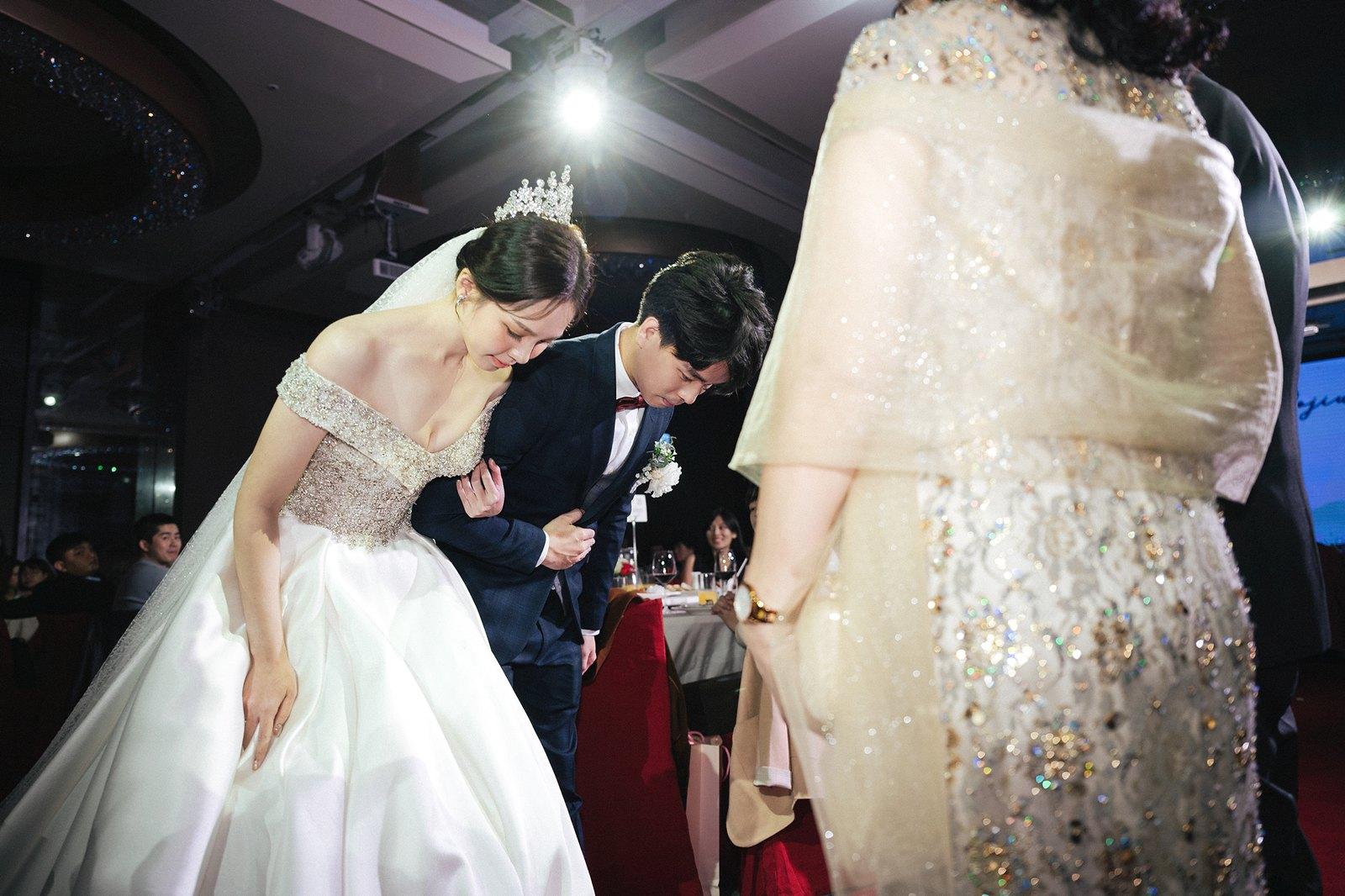【婚攝】Pojiun & Chihyu / 台北國賓