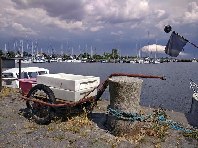 Gislövs Läge hamn - Sweden (151441246)