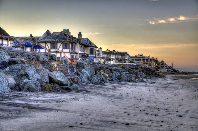 O'Side StMalo Beach 60-5-7-20-5Dii-24X105