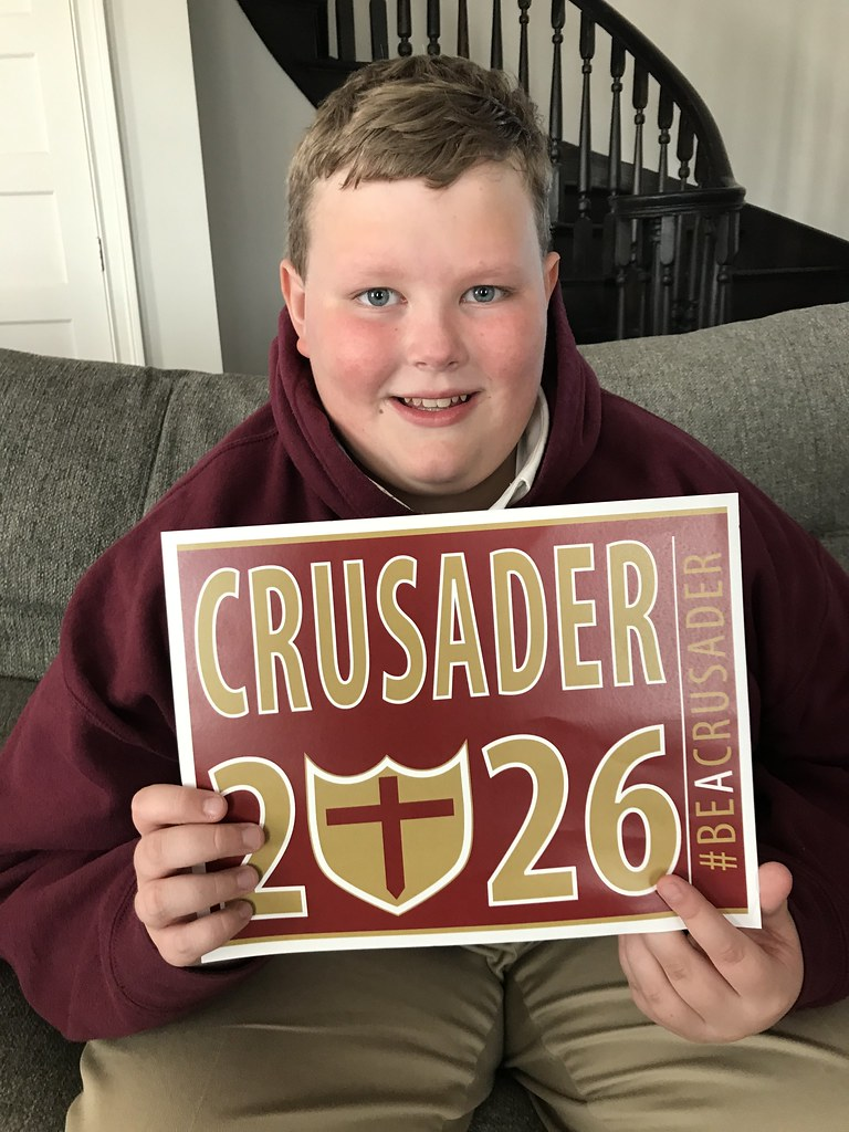 Jonathan Schayot 2026 - St. Francis Xavier