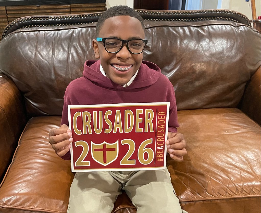 Hezekiah Fredricks 2026 - St. Francis Xavier