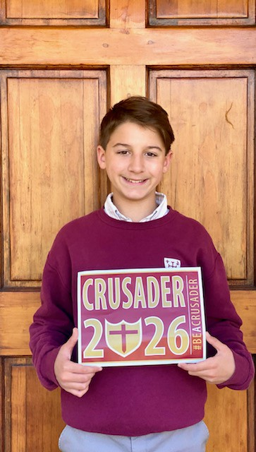 Hayden Brugier 2026 - St. Cletus