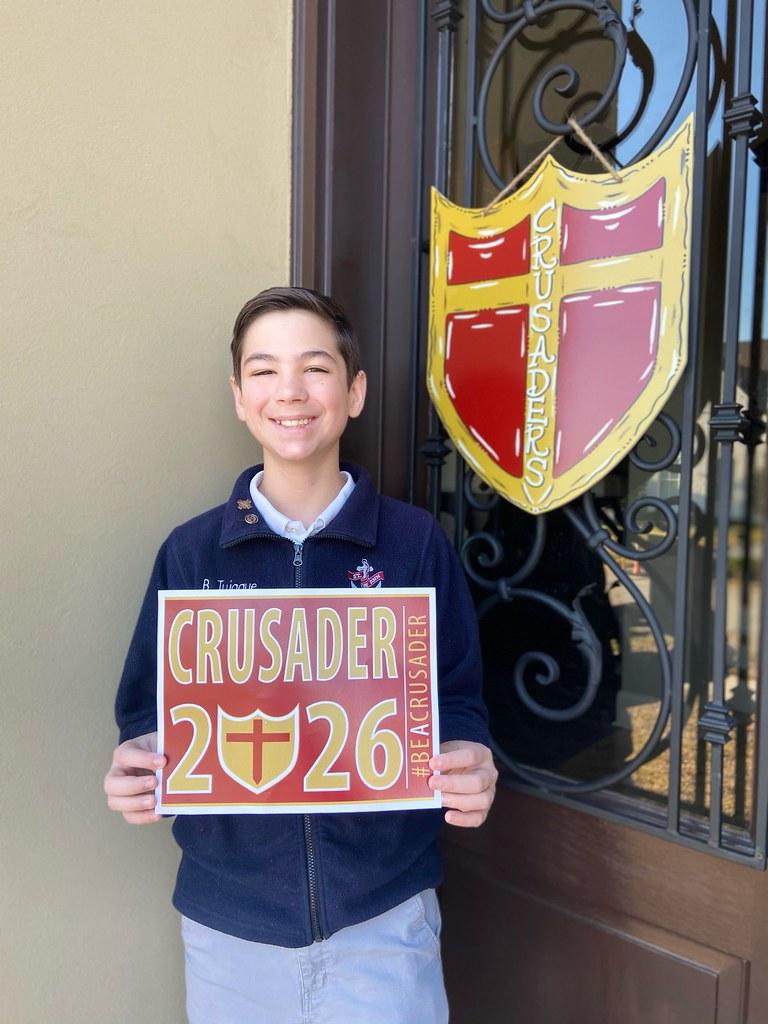 Bryce Tujague 2026 - St. Ann