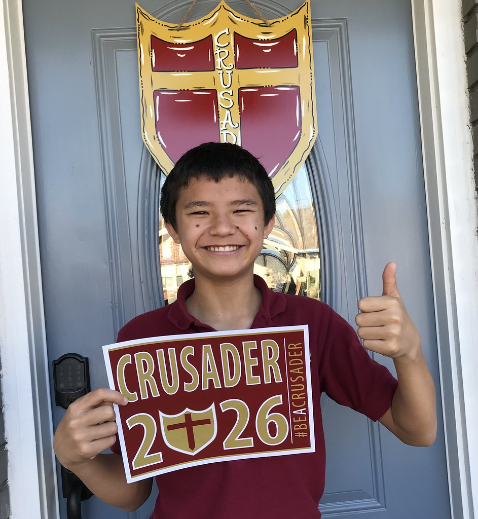 Gunnar Phung 2026 - Christian Brothers School