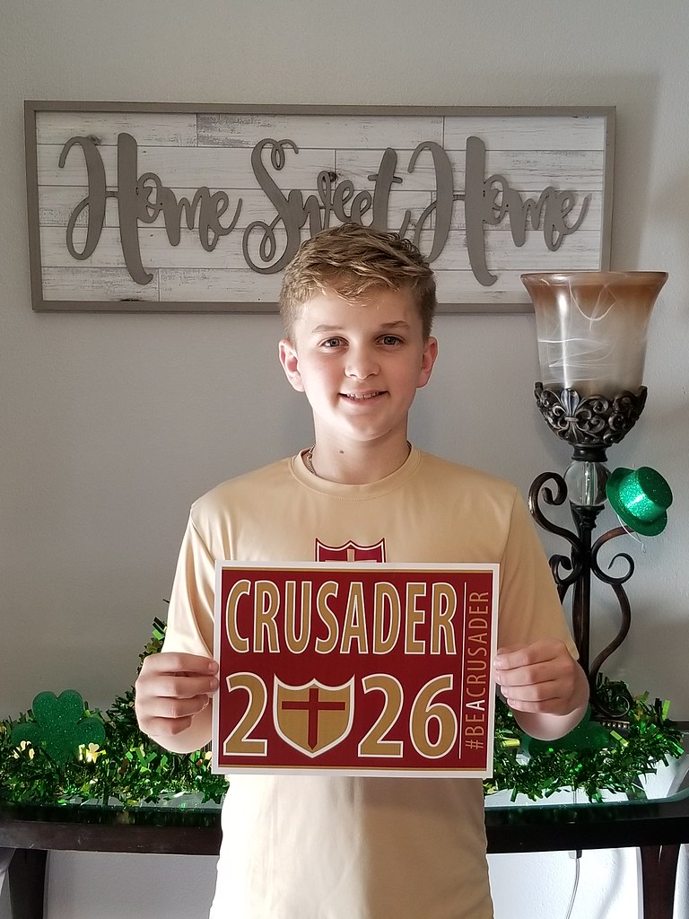 Brady Allen 2026 - Christian Brothers School